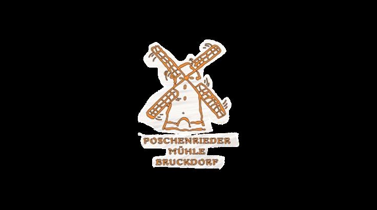 Poschenrieder Mühle